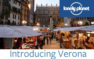 LonelyPlanet Verona