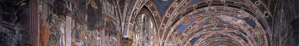 Santa Maria della Scala Pellegrinaio 960x150